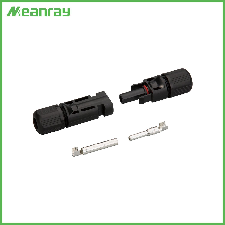 MC4 Connectors - سوق جنبك