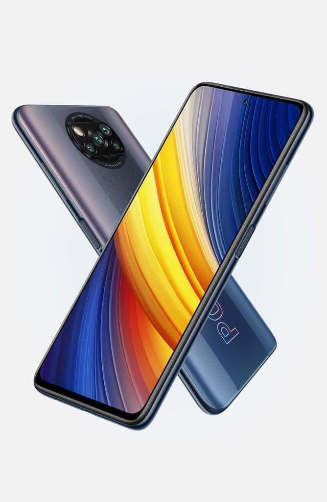 هاتف Xiaomi Poco X3 Pro من امجد استور  - سوق جنبك