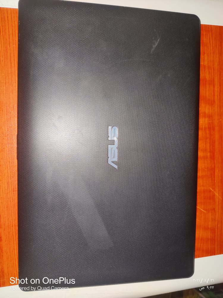 Dell inspiron 15 3000  Core i3  7th generation  4GB RAM DDR4  500GB HDD  15.6 size screen  ديل كور ا - سوق جنبك