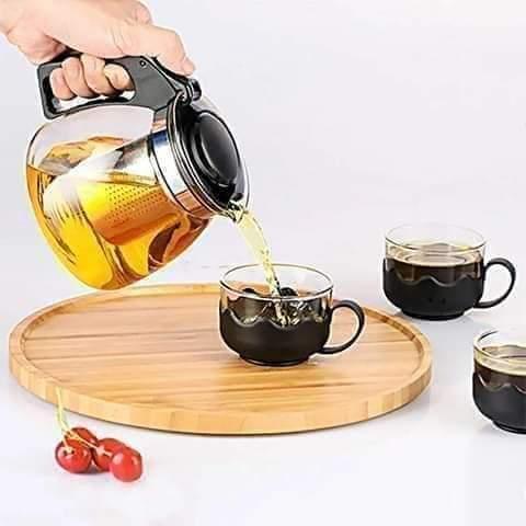 سوق جنبك-طقم شاي وقهوه