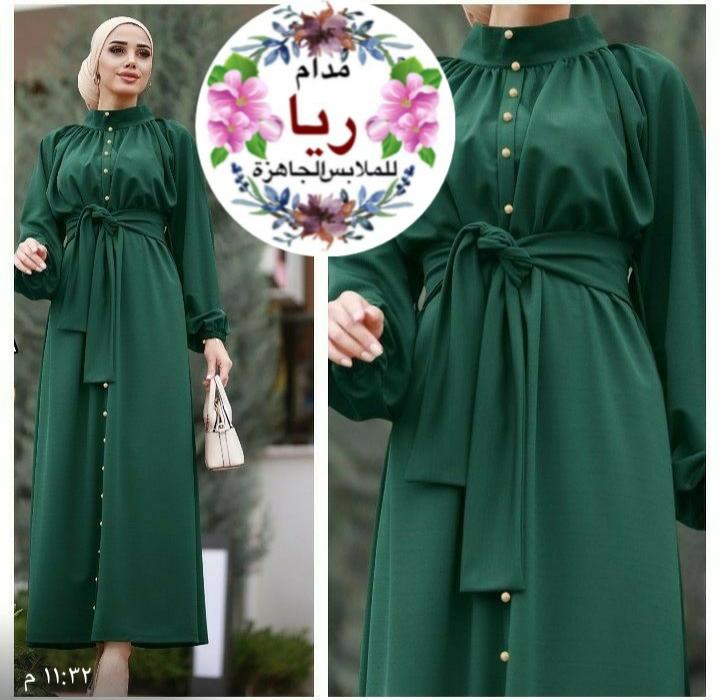 فستان جميل هادي  - سوق جنبك